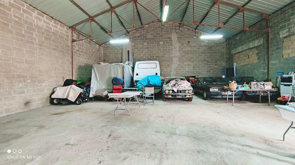 Maison à vendre 6 168m2 à Laversines vignette-9