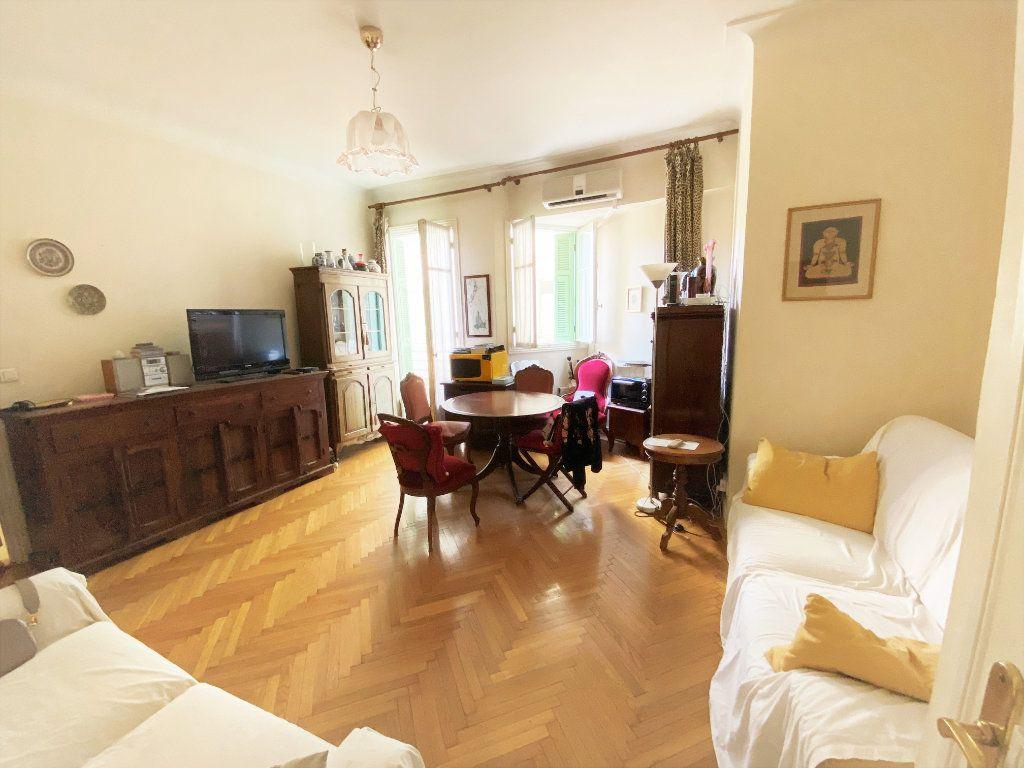 Appartement à vendre 2 40.48m2 à Nice vignette-3