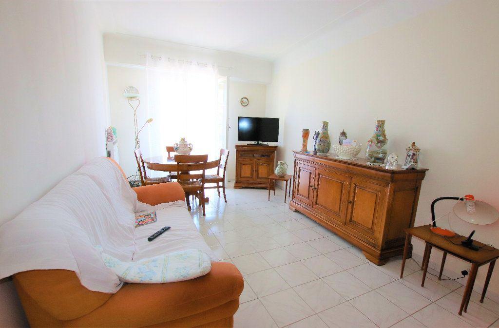 Appartement à vendre 2 53.6m2 à Nice vignette-2