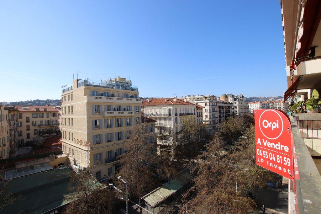 Appartement à vendre 2 43m2 à Nice vignette-7