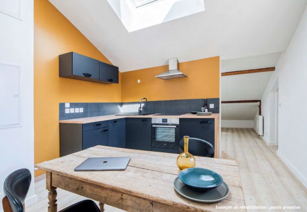 Appartement à vendre 1 34m2 à Nice vignette-3