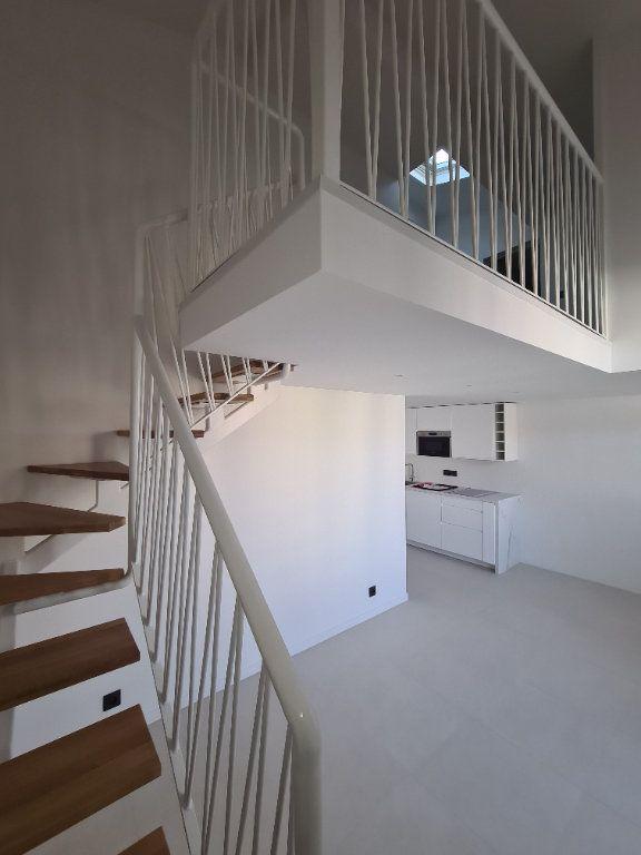 Appartement à vendre 2 33.7m2 à Nice vignette-5