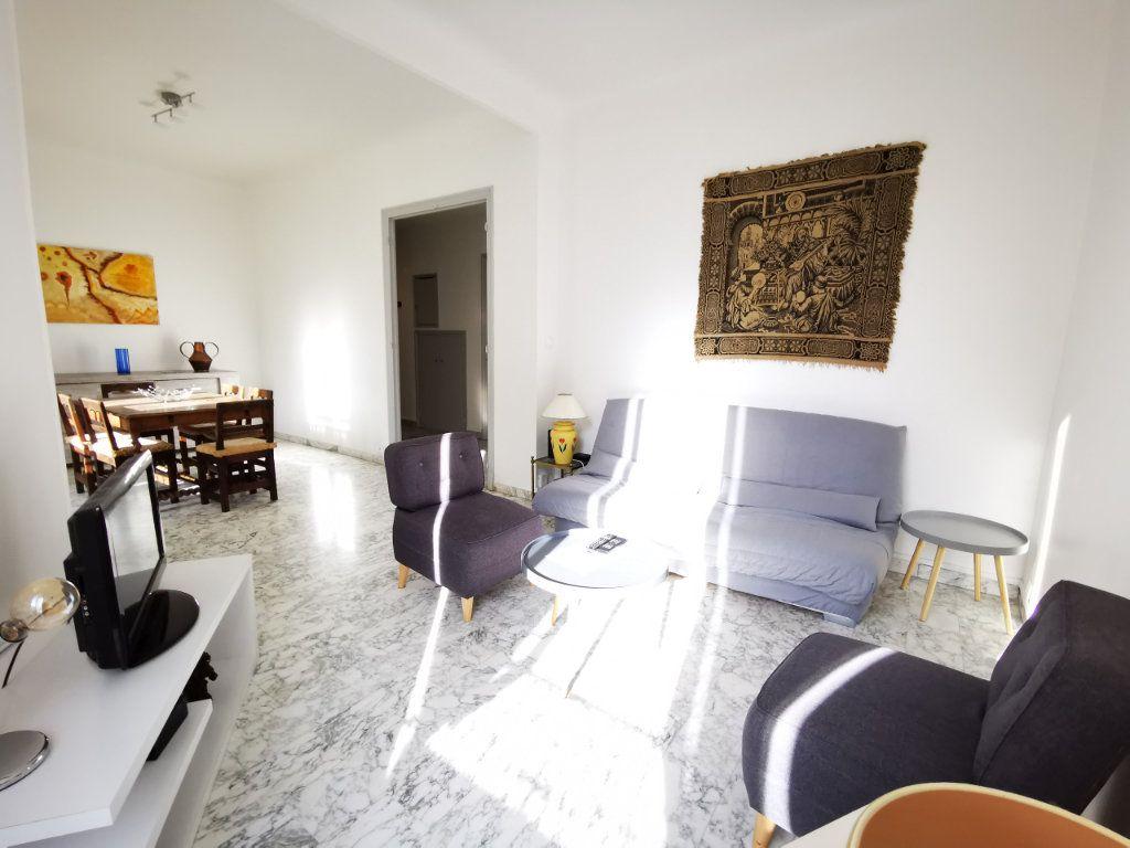 Appartement à louer 3 83.99m2 à Nice vignette-1
