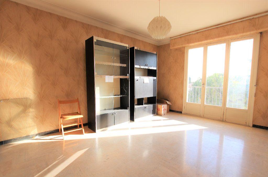 Appartement à vendre 2 52m2 à Nice vignette-2