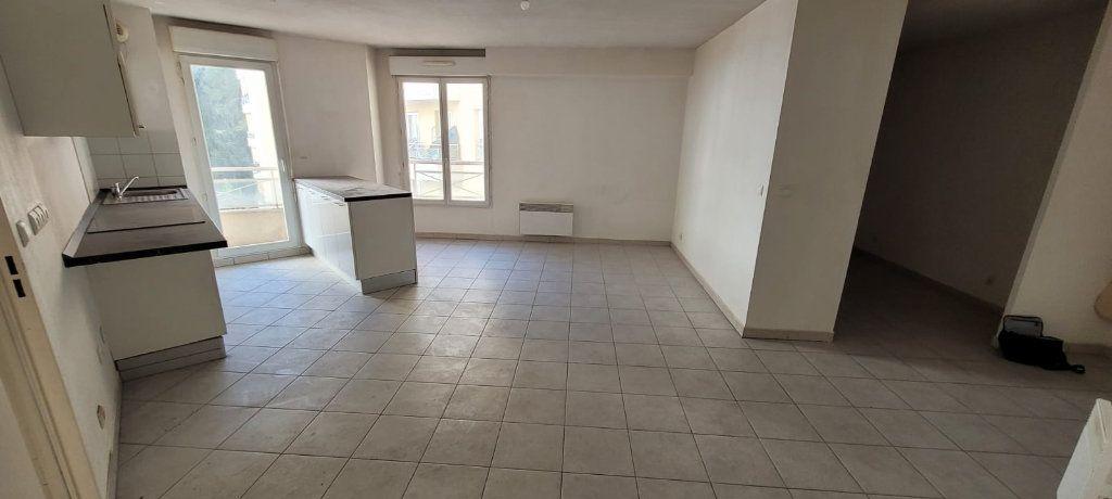 Appartement à vendre 3 53.8m2 à Nice vignette-1