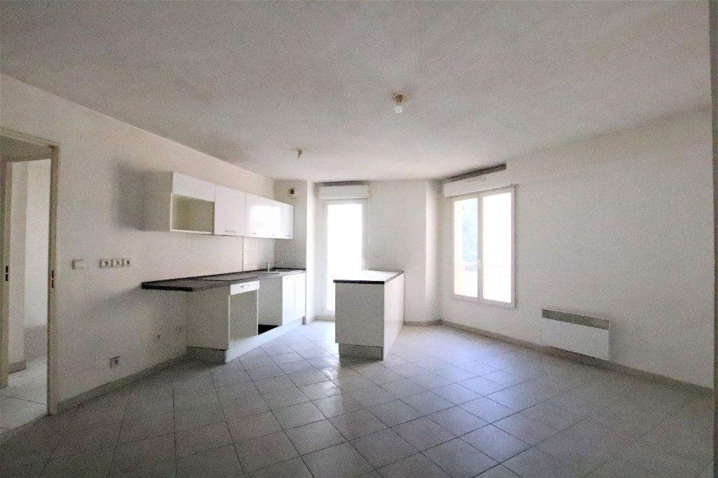 Appartement à vendre 3 53.8m2 à Nice vignette-2