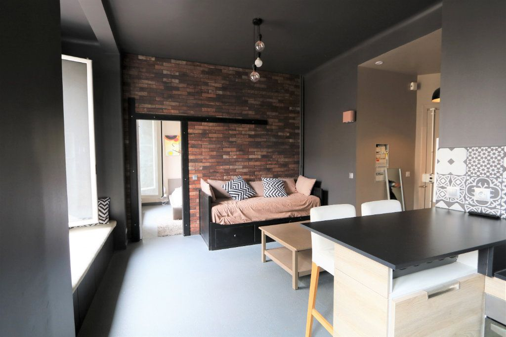 Appartement à louer 2 41.27m2 à Nice vignette-1