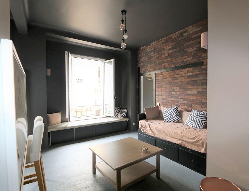Appartement à louer 2 41.27m2 à Nice vignette-2