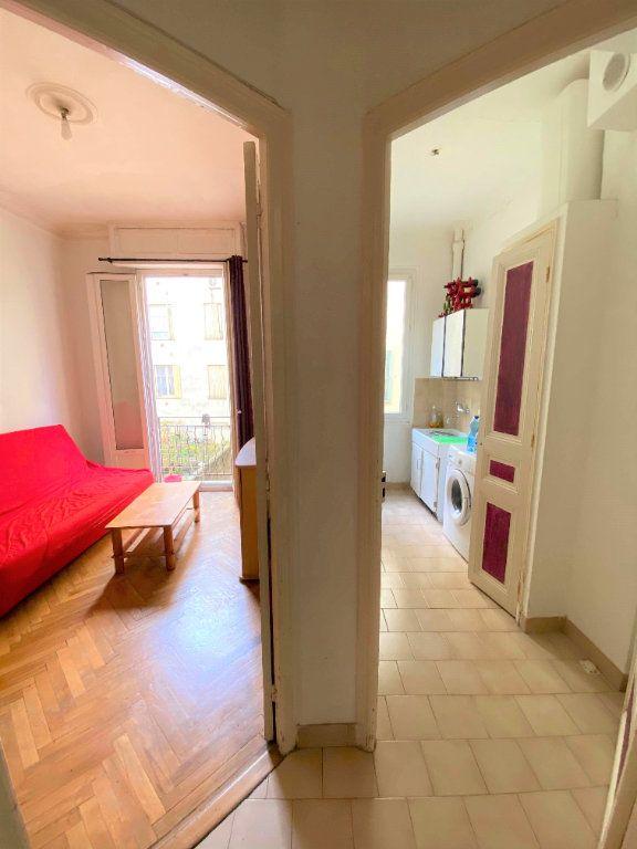 Appartement à vendre 1 23.58m2 à Nice vignette-1