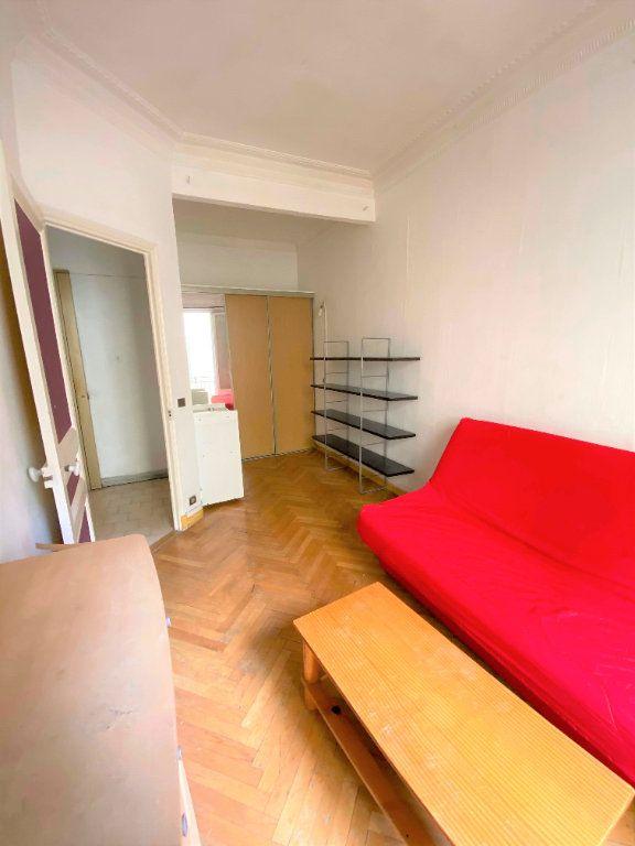 Appartement à vendre 1 23.58m2 à Nice vignette-2
