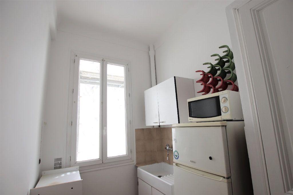 Appartement à vendre 1 23.58m2 à Nice vignette-3