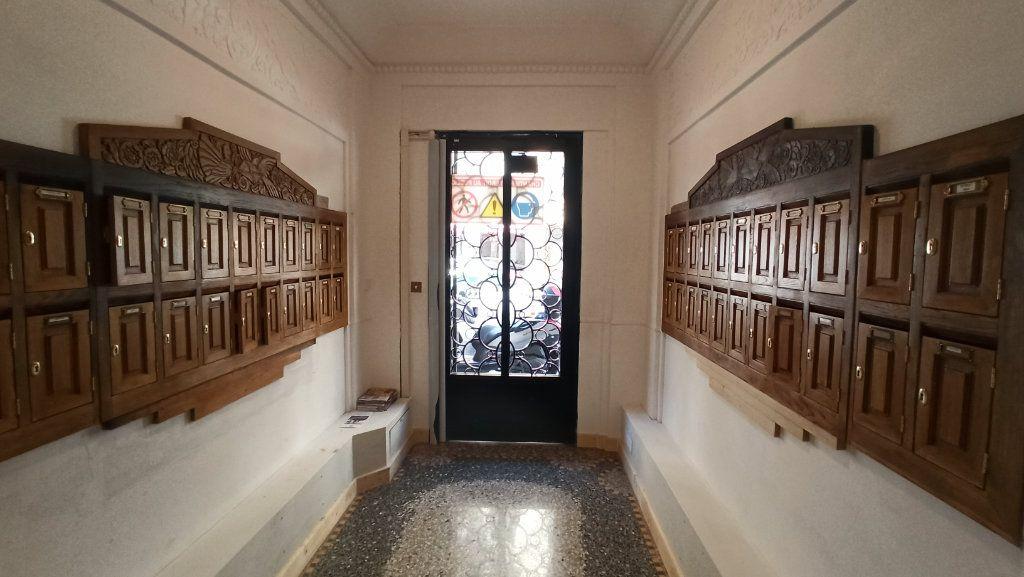 Appartement à vendre 1 23.58m2 à Nice vignette-4