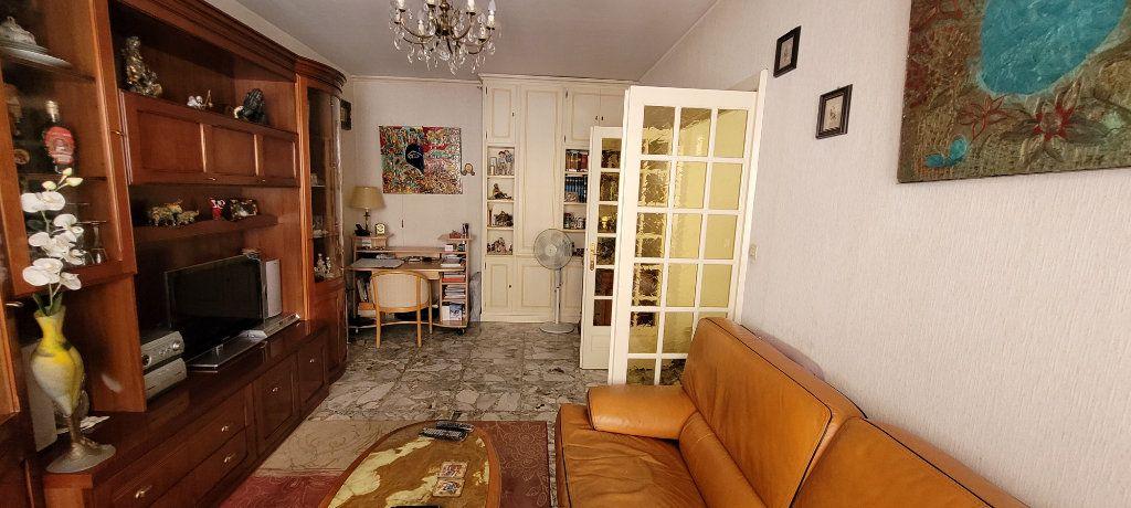 Appartement à vendre 2 53m2 à Nice vignette-1