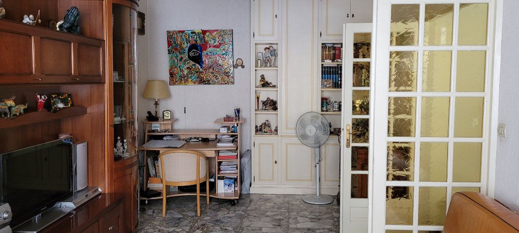 Appartement à vendre 2 53m2 à Nice vignette-2