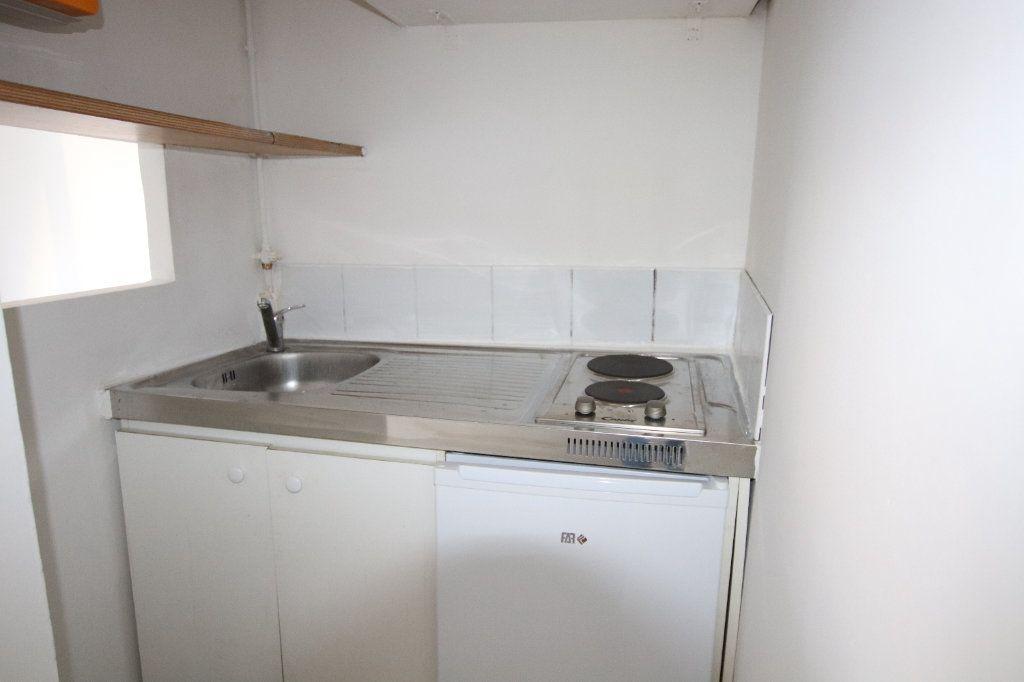 Appartement à louer 2 29.25m2 à Nice vignette-5