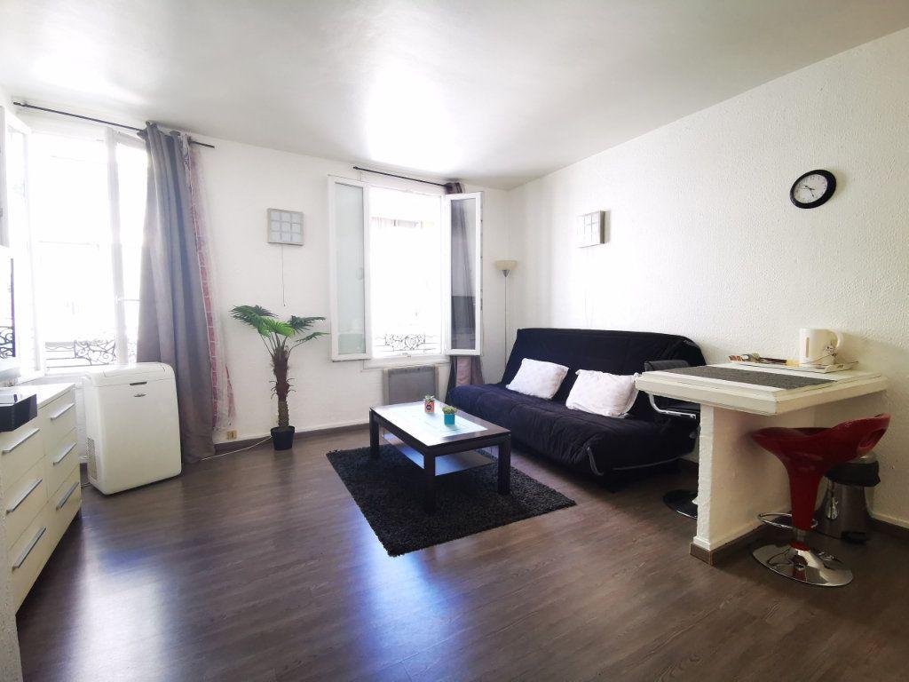 Appartement à louer 1 27.29m2 à Nice vignette-4