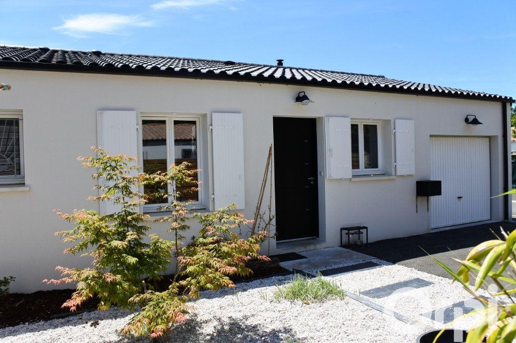 Maison à vendre 5 97m2 à Étaules vignette-1
