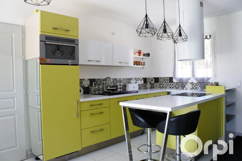 Maison à vendre 5 97m2 à Étaules vignette-2