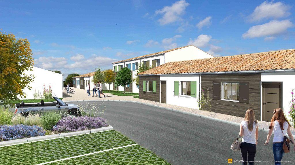 Maison à vendre 4 84m2 à Saint-Palais-sur-Mer vignette-1