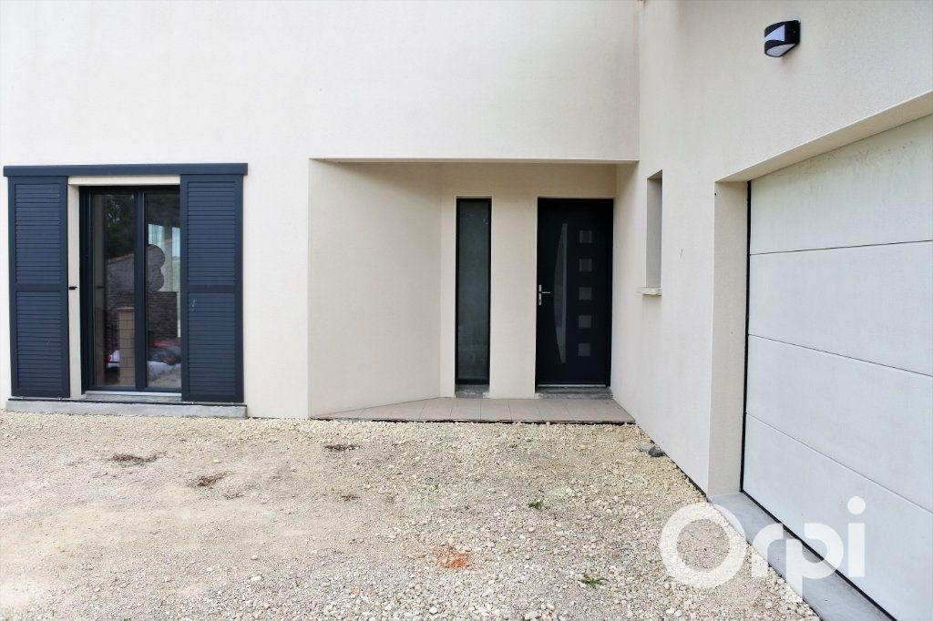 Maison à vendre 4 110m2 à Mornac-sur-Seudre vignette-10