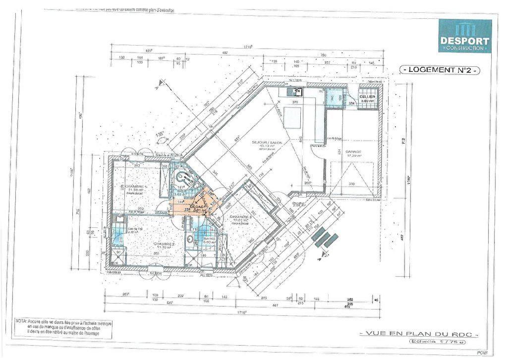 Maison à vendre 5 100m2 à Les Mathes vignette-4
