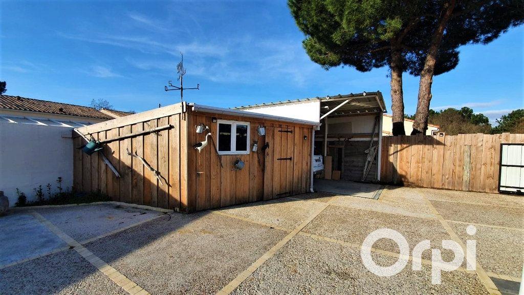 Maison à vendre 12 310m2 à La Tremblade vignette-7