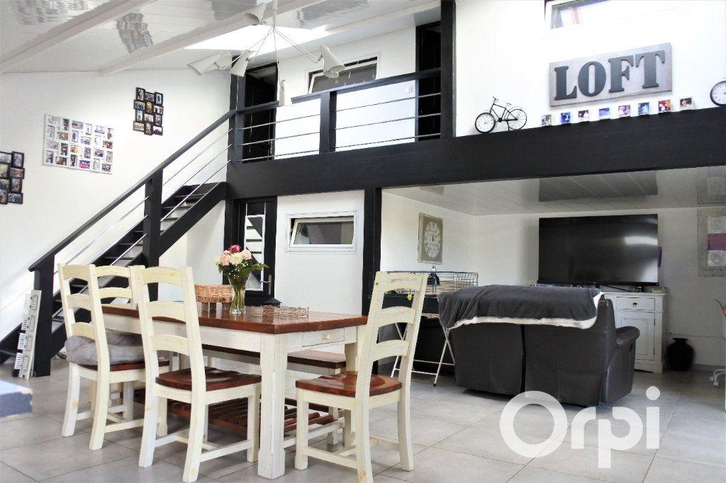 Maison à vendre 12 310m2 à La Tremblade vignette-8