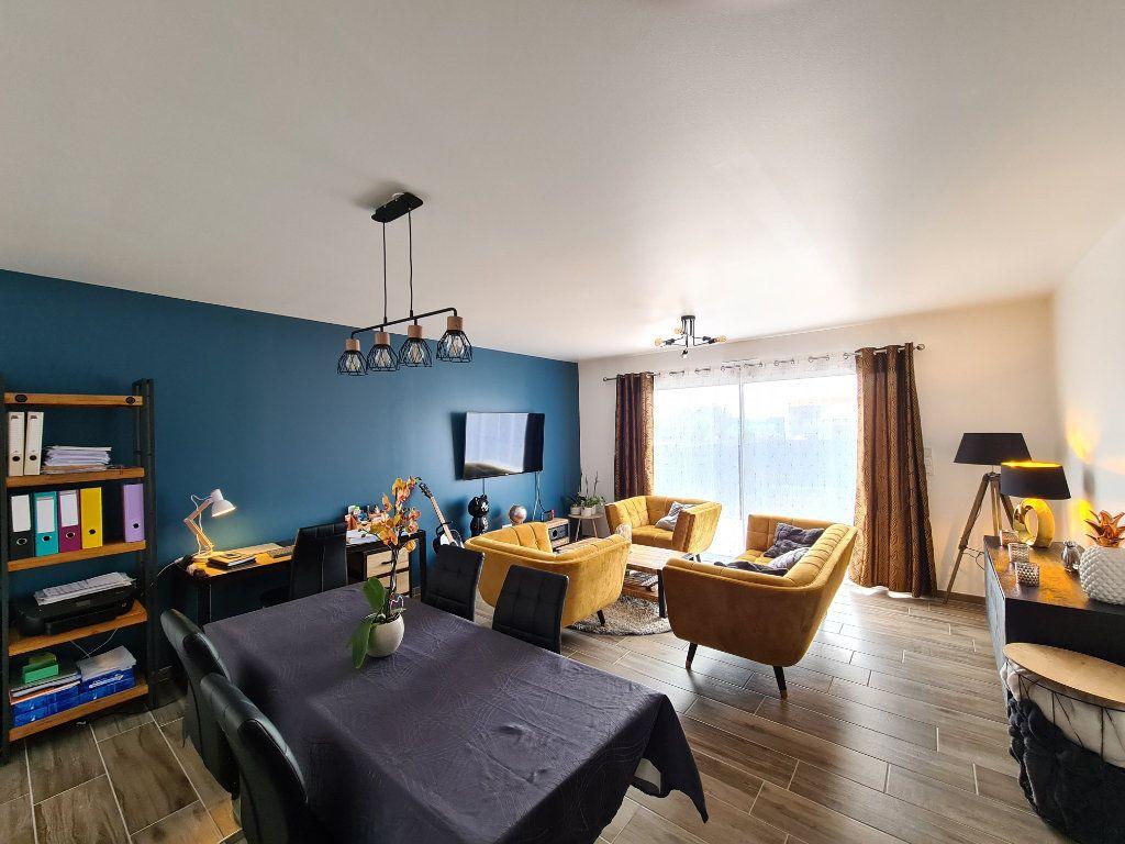 Maison à vendre 4 82m2 à Arvert vignette-2