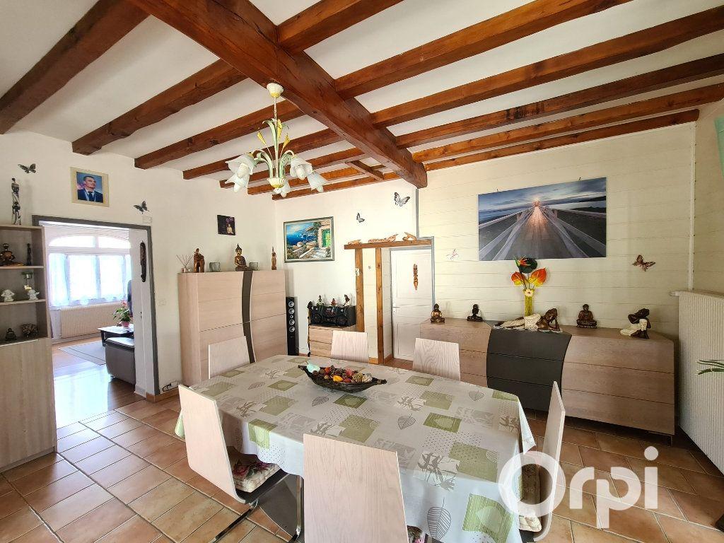 Maison à vendre 6 180m2 à Étaules vignette-5