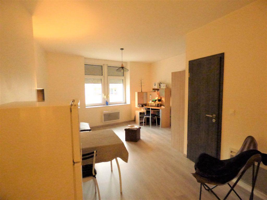 Appartement à louer 1 32m2 à Hagondange vignette-3