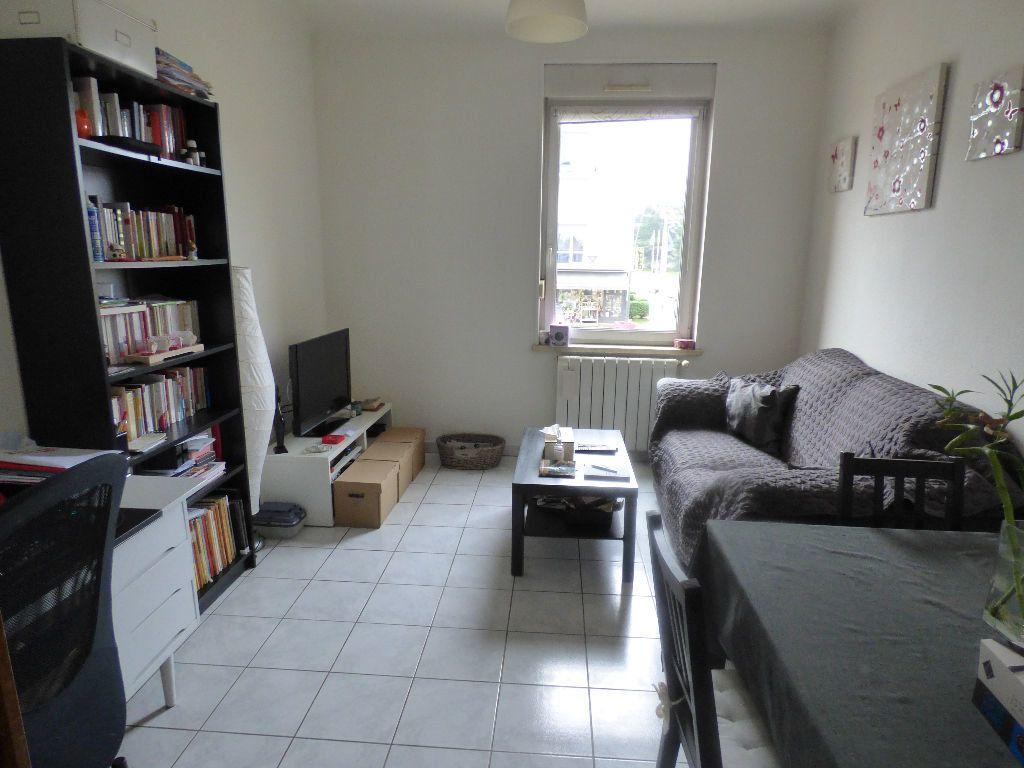 Appartement à louer 2 45.73m2 à Mondelange vignette-3
