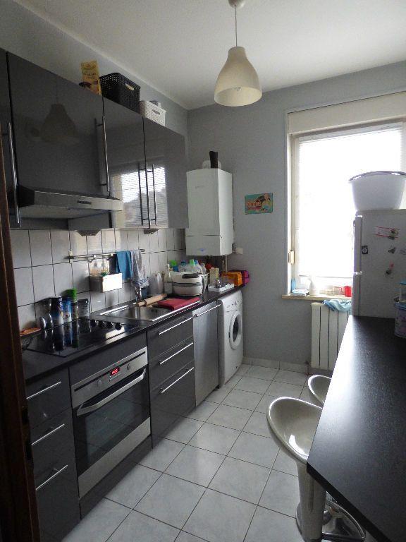 Appartement à louer 2 45.73m2 à Mondelange vignette-4