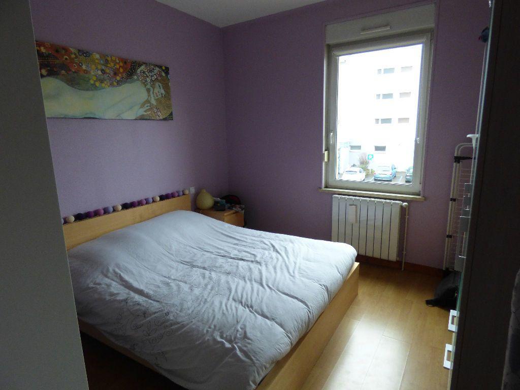 Appartement à louer 2 45.73m2 à Mondelange vignette-5
