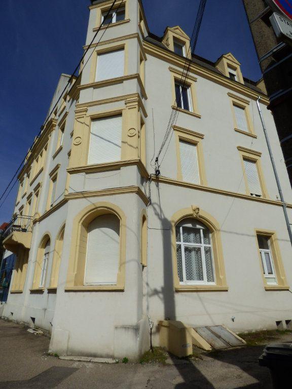 Appartement à louer 3 73.94m2 à Metz vignette-1