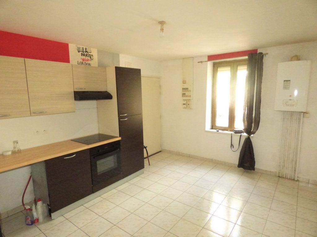 Appartement à louer 2 28m2 à Amnéville vignette-2