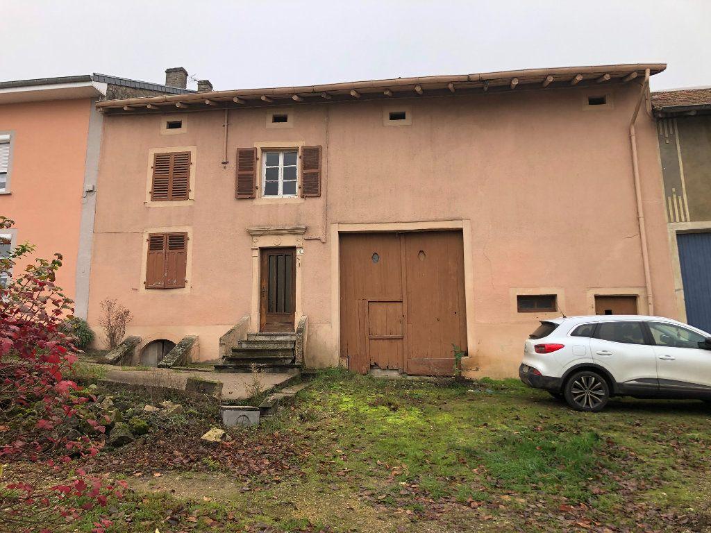 Maison à vendre 5 100m2 à Grindorff-Bizing vignette-1