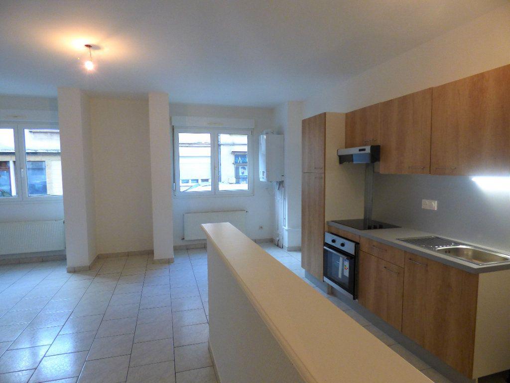 Appartement à louer 4 79m2 à Amnéville vignette-1