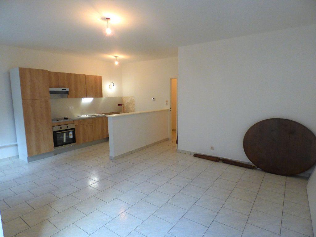 Appartement à louer 4 79m2 à Amnéville vignette-2