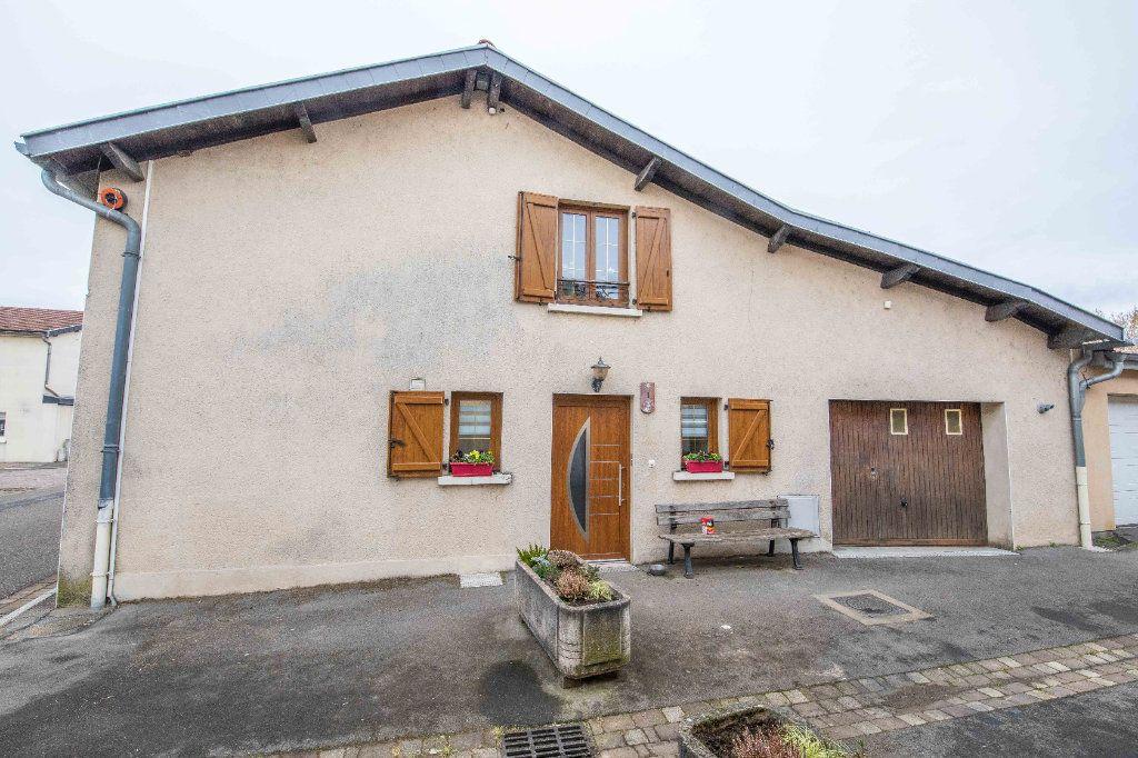 Maison à vendre 5 93m2 à Argancy vignette-2