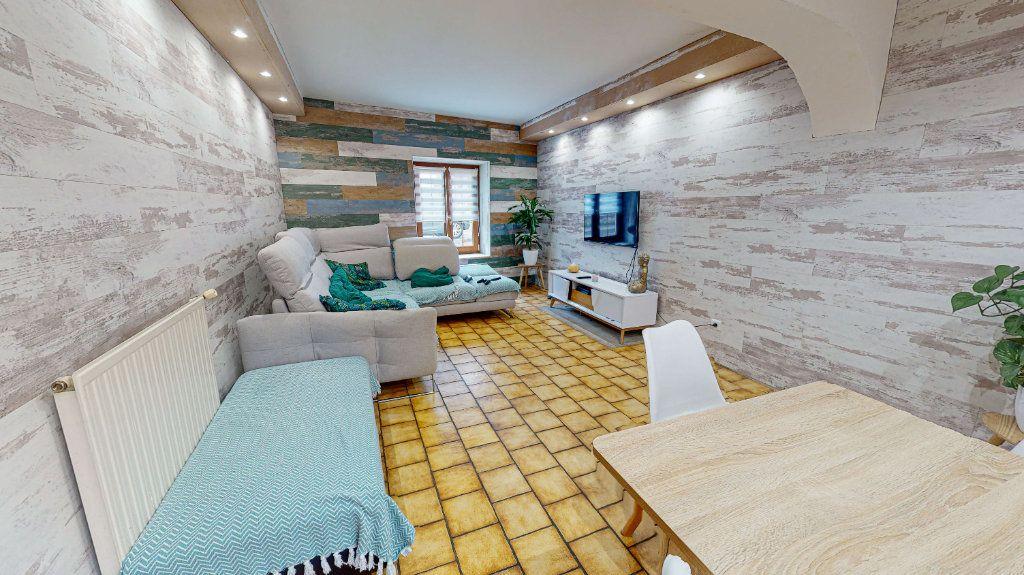 Maison à vendre 5 93m2 à Argancy vignette-3