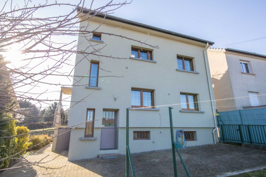 Maison à vendre 8 150.75m2 à Marange-Silvange vignette-9