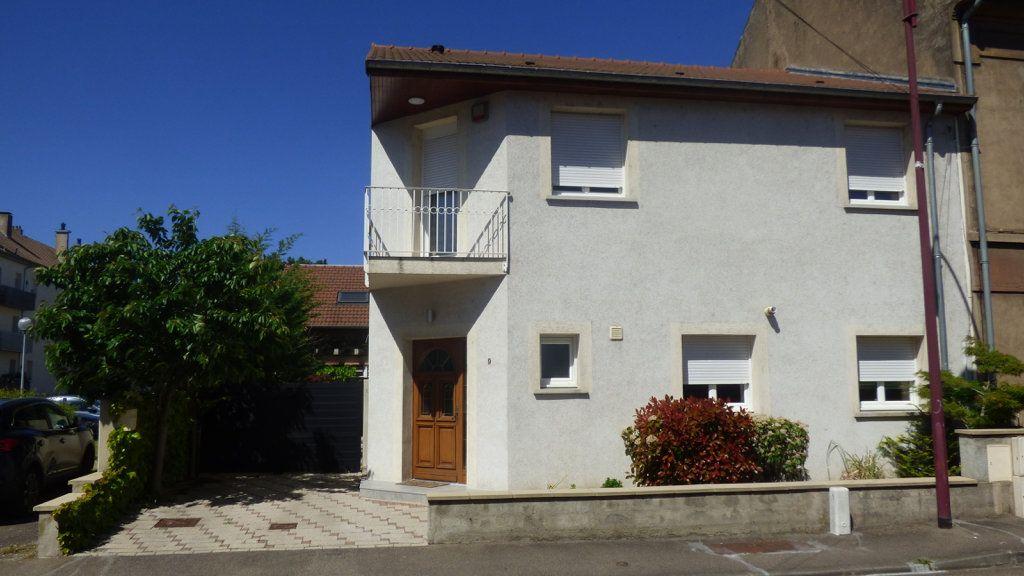 Maison à vendre 5 140.13m2 à Amnéville vignette-3