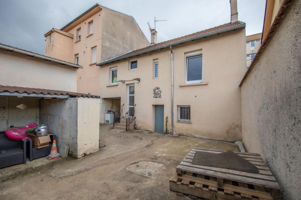 Maison à vendre 5 90m2 à Talange vignette-2