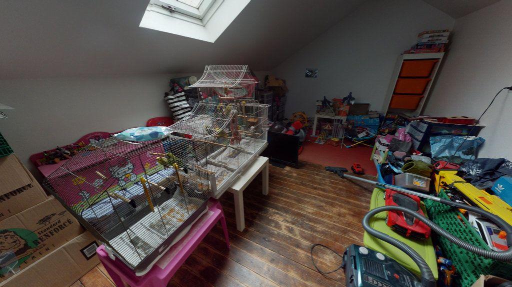 Maison à vendre 5 90m2 à Talange vignette-8