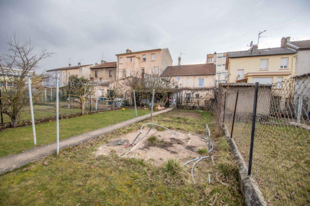 Maison à vendre 5 90m2 à Talange vignette-9