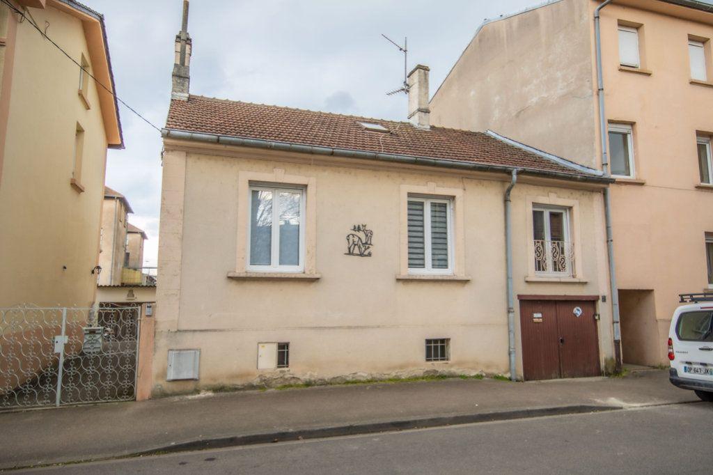 Maison à vendre 5 90m2 à Talange vignette-10