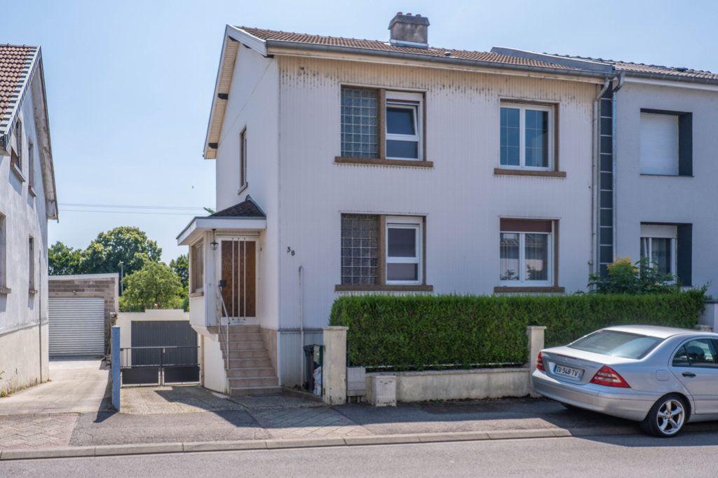 Maison à vendre 5 85m2 à Talange vignette-1