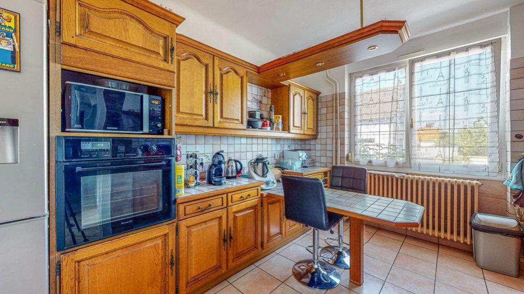 Maison à vendre 5 85m2 à Talange vignette-2