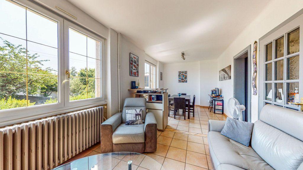 Maison à vendre 5 85m2 à Talange vignette-5