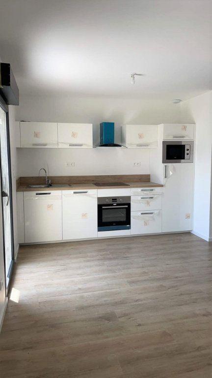 Appartement à louer 2 28m2 à Hagondange vignette-1